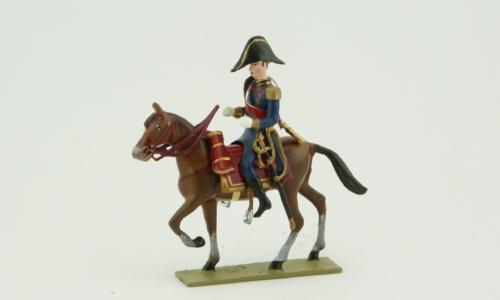 General DUPONT de L'ETANG Pierre