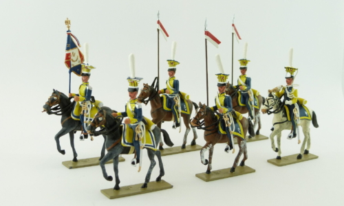 Lancers of the Vistula
