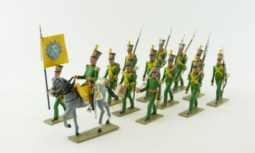 2nd Regiment of Nassau Usingen