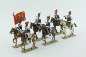 Régiment de cavalerie de Mecklembourg